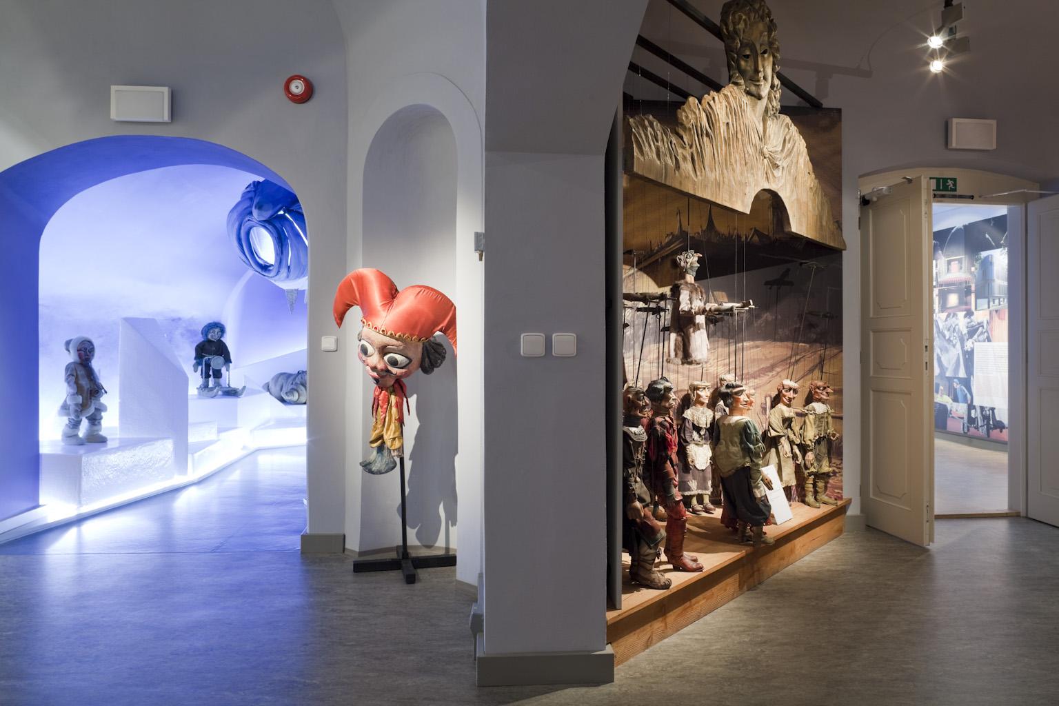 Muzeum loutek Plzen 049