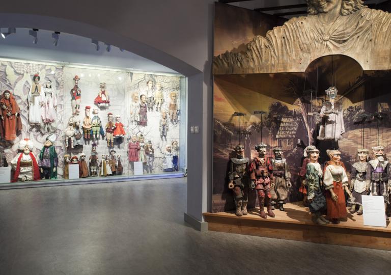 Muzeum loutek Plzen 040p
