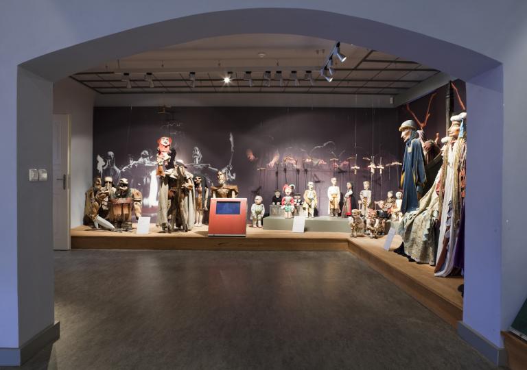 Muzeum loutek Plzen 042